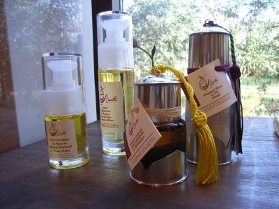 モロッコ Lb Cosmetics